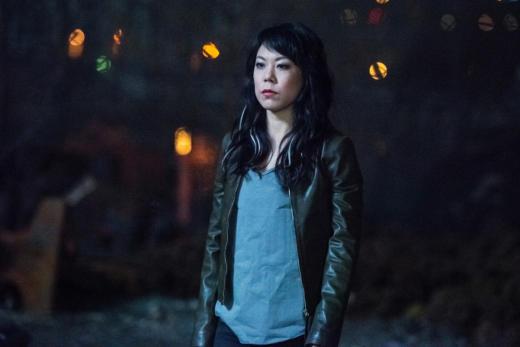 Dagon arrives - Supernatural Season 12 Episode 17