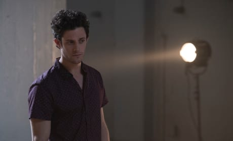 On Standby - Stitchers Season 3 Episode 10