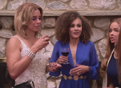Watch The Real Housewives of Potomac Season 1 Episode 8 Online