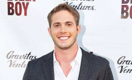 Blake Jenner Joins Cast of Netflix Drama What/If