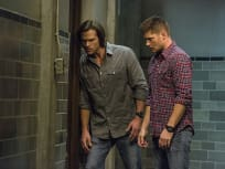 Supernatural Season 11 Episode 22