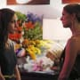 Agent Taylor Talks to Emily - Revenge Season 4 Episode 10