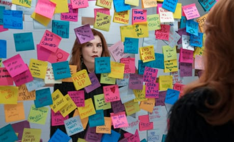 Kitty Gets Angry - Dietland Season 1 Episode 4