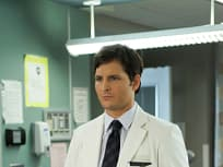 Nurse Jackie Season 2 Episode 4