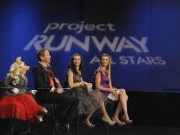 Project Runway Season 10 Episode 3