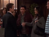 How I Met Your Mother Season 4 Episode 11