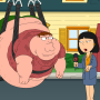 Fattening Food - Family Guy