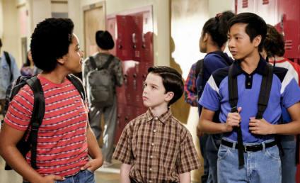 Watch Young Sheldon Online: Season 1 Episode 15