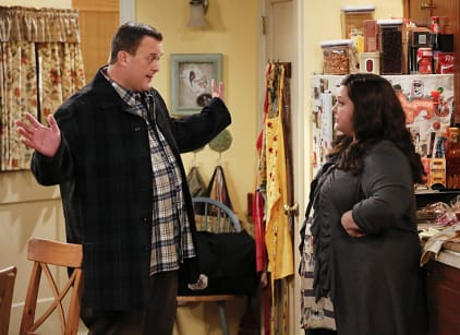 Watch Mike & Molly Season 5 Episode 8 Online