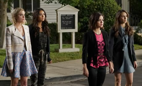 What Now? - Pretty Little Liars  Season 6 Episode 3