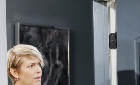(TALL) Nicole Returns - Days of Our Lives