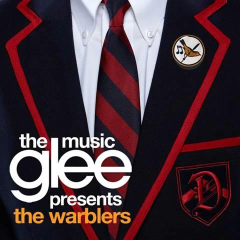 Warblers Album Cover Art
