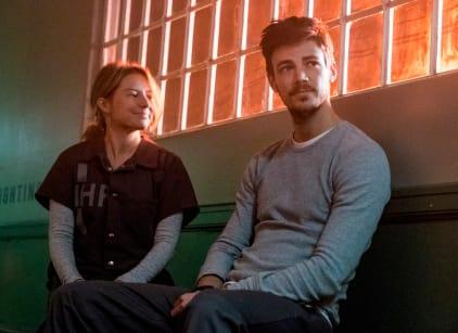 Watch The Flash Season 4 Episode 13 Online