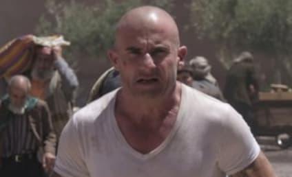 Watch Prison Break Online: Season 5 Episode 4