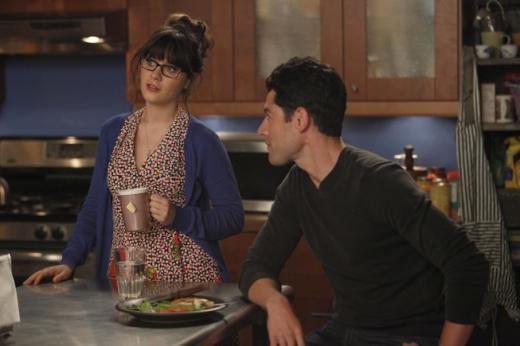Schmidt and Jess