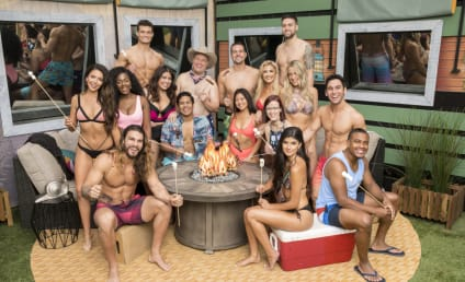 Big Brother Spoilers: Who Won the Veto? Who is the Target for Eviction?