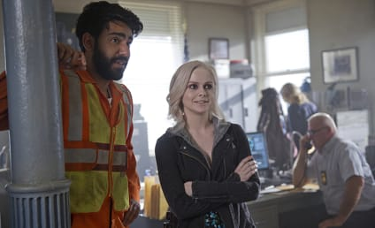 iZombie Season 1 Episode 3 Photo Preview: Worlds Collide