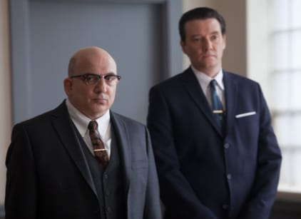 Watch Alcatraz Season 1 Episode 12 Online