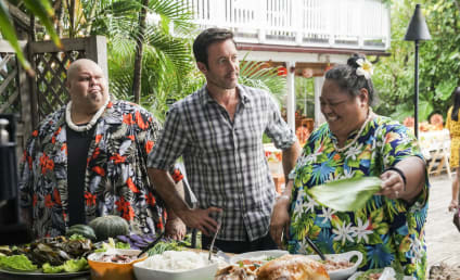 "Hawaii Five-0 Season 10 Episode 9 Review: Ka lā'au kumu 'ole o Kahilikolo"" is Hawaiian for (The Trunkless Tree of Kahilikolo)"