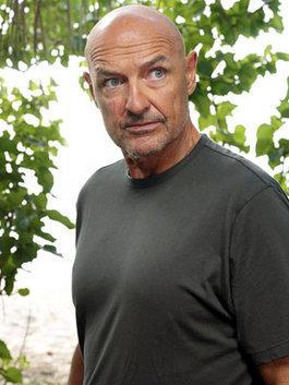 Terry O'Quinn as John Locke