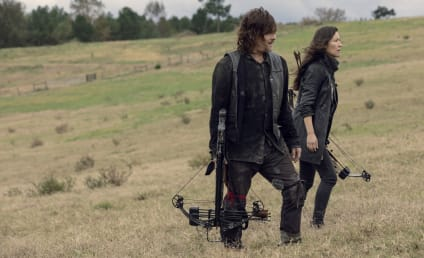 The Walking Dead's Norman Reedus Offers Hints About The Season 10 Finale's 'Super War Battle'