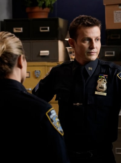 Another Work Moment - Blue Bloods Season 9 Episode 17