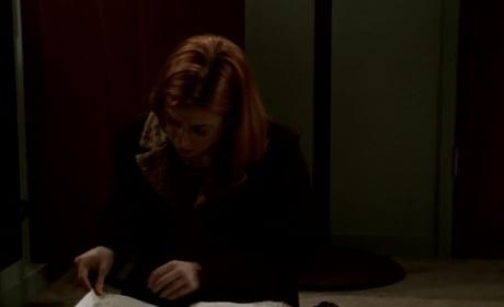 Behind Enemy Lines - Buffy the Vampire Slayer Season 3 Episode 19