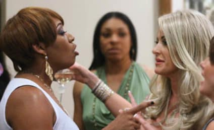 NeNe Leakes: I'm Not a Cheater!