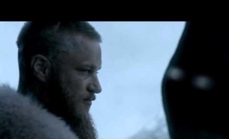 """Vikings Teaser - """"Mercenary"""""""