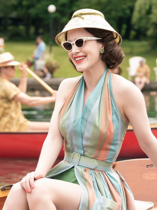 The Marvelous Mrs. Maisel - Amazon