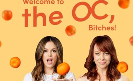 The OC Reboot? Rachel Bilson and Melinda Clarke Are 'Totally Down'