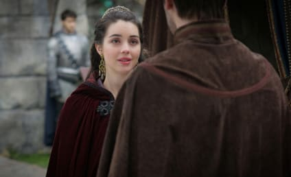 Watch Reign Online: Season 3 Episode 15
