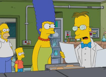 Watch The Simpsons Season 29 Episode 11 Online