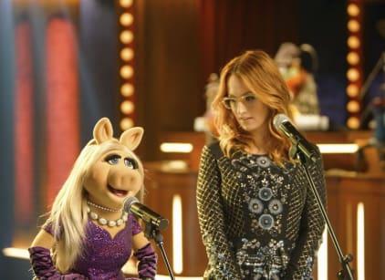 Watch The Muppets Season 1 Episode 13 Online