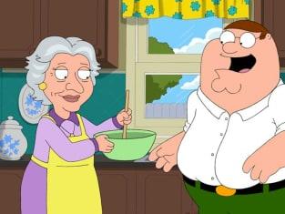 Family Guy: Watch Season 12 Episode 13 Online - TV Fanatic