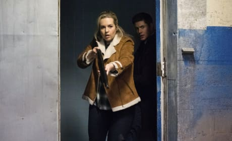 Searching For Her Niece - Supernatural