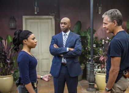 Watch NCIS: New Orleans Season 4 Episode 3 Online