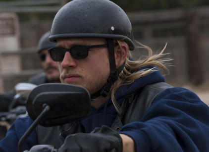 Watch Sons of Anarchy Season 2 Episode 4 Online