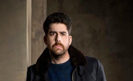 Adam Goldberg - Taken