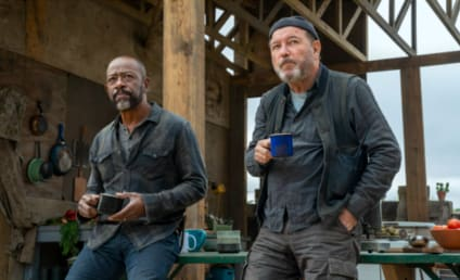 Fear the Walking Dead Season 6 Episode 10 Review: Handle With Care