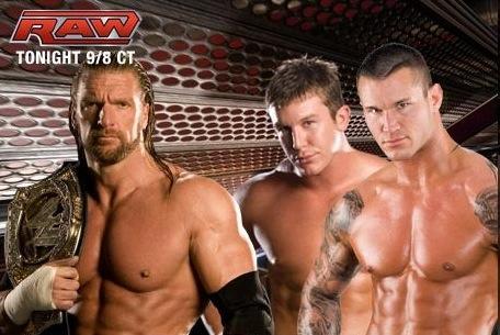3/23 Raw