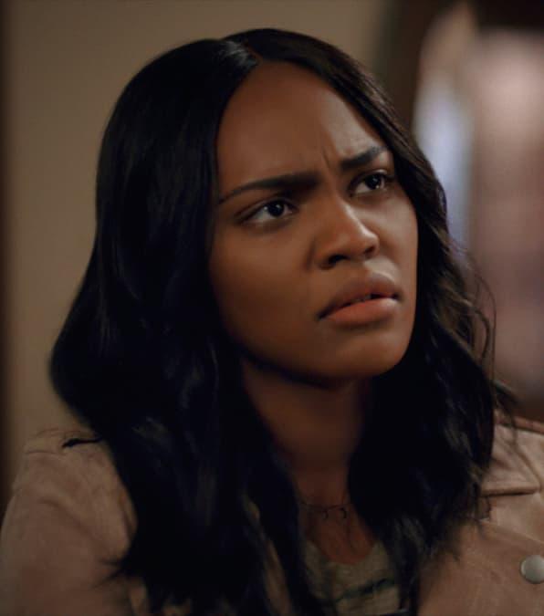 Regrets? - Black Lightning Season 2 Episode 8