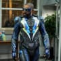 Clinic Rescue - Black Lightning Season 2 Episode 4