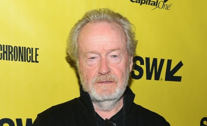 Raised by Wolves: Ridley Scott's Sci-Fi Drama Ordered at TNT