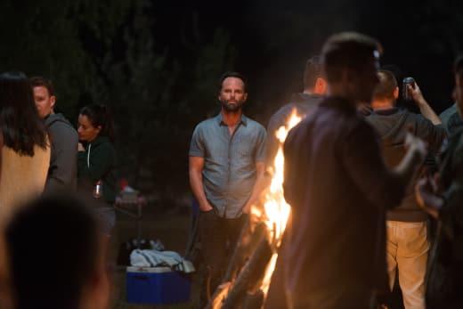 Rip Haunts - SIX Season 2 Episode 2