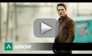 Arrow Season 3 Episode 10 Teaser
