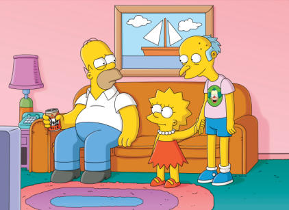 Watch The Simpsons Season 22 Episode 6 Online