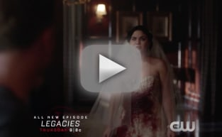 Legacies Promo: A Favorite from The Vampire Diaries Returns!