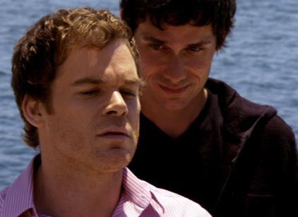 Watch Dexter Season 6 Episode 7 Online