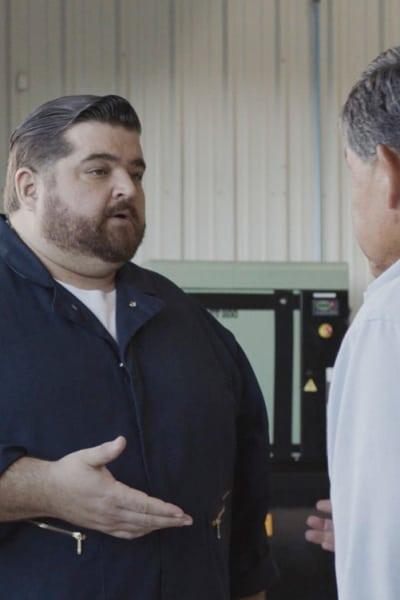 Bad Undercover Work - Hawaii Five-0 Season 9 Episode 6